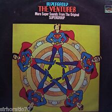 The VENTURES Supergroup LP - Surf Guitar