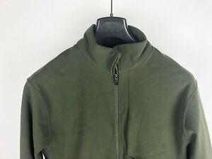 Men's Lululemon Sojourn Jacket Size Large Men Dark Olive Green L $138