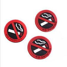 No Smoking Custom Vinyl Decal Car Window Sticker Warning Sign G
