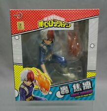 ARTFX J My Hero Academia Shoto Todoroki 1/8 Takara Tomy Japan NEW