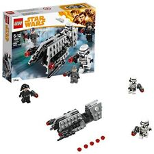 Figurine LEGO Star Wars 75207 / Recruitment Officer avec arme