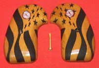 Colt Firearms D Frame Grips Viper Detective Special, Diamondback, Agent