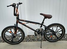 Mongoose Mode 270 Bmx Freestyle Bike - Awesome condition!