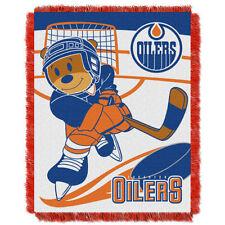 Edmonton Oilers Blanket NHL Fan Apparel & Souvenirs