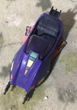 MASK Piranha Vehicle M.A.S.K. Kenner Venom Side Car W/ Windshield Toy Rare