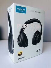 Anker Soundcore Life Q20 Hybrid Active Noise Cancelling Headphones - New, Sealed