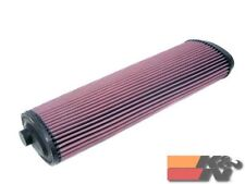 K&N Air Filter For BMW 330D  525D  530D  & 730D 3.0L TURBO-DIESEL E-2657