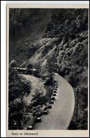 Schwarzatal Thüringer Wald AK ~1935/40 Partie im Schwarzatal Region Schwarzburg