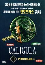 Tinto Brass - Caligula - Helen Mirren Malcolm McDowell - Classic Adult DVD (NEW)