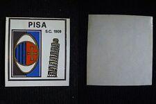 ***CALCIATORI PANINI 1969/70***  SCUDETTO PISA