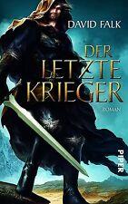 Falk, David - Der letzte Krieger: Roman