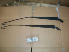 PEUGEOT 306 1993-2001 PAIR OF FRONT WIPER ARMS ONLY