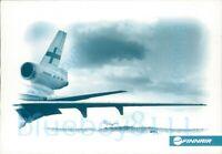 Finnair DC 10 30 Finnair Adteam