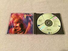 MINT! Dead On SELF TITLED S/T RARE OOP THRASH METAL (CD, Mar-1989, SBK Records)