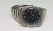 USED VINTAGE LARGE OMEGA CONSTELLATION  AUTO CAL:751 DAYDATE MAN'S WATCH