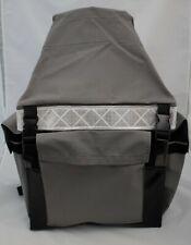 Canvas Mining Tool Bag/Crib Bag toolbag HI TOP 100% Australian Made