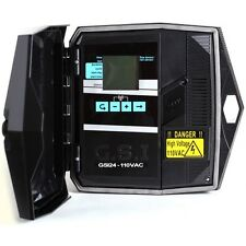Galcon GSI 12-STATION WEB CONTROLLER 12V DC POWERED 24Hrs Runtime, GSM Network