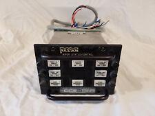 PMC Prime Mover Controls 8421-9005 Wiper Status Control Panel