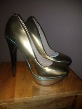 TOPSHOP Heels Size 3 - Brand New with Box