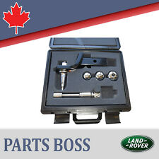 Land Rover Range Rover Sport LR4 2010-2013 OEM NEW Tow Hitch Kit VPLAY0060