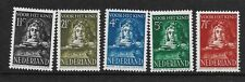 Netherlands - 1941 - Child welfare stamps - after a Rembrandt painting - MH