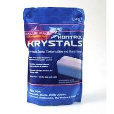 Kontrol Trampa De Humedad De Recarga absorbente cristales 2.5kg