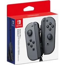 Nintendo Switch Joy-Con Controller 2er-Set - Grau (2510066)