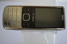 Nokia Classic 6700 - Chrome (EE) Basic Button Mobile Phone