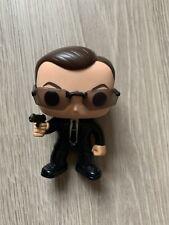 The Matrix - Funko Pop! 158 - Agent Smith (Unboxed)
