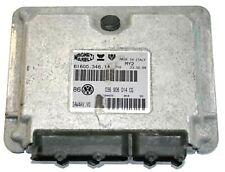 VW Golf MK4 1.4 16V AHW Engine Control Unit ECU 036 906 014 CG 036906014CG