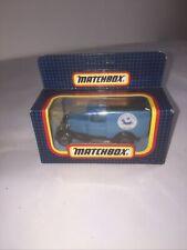Matchbox MB-38 Ford Model T