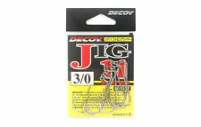 Decoy - 2pack x Jig 11 Strong Wire #3/0