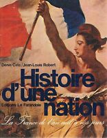 CELS ROBERT HISTOIRE D'UNE NATION + JE SUIS CHARLIE Hommages