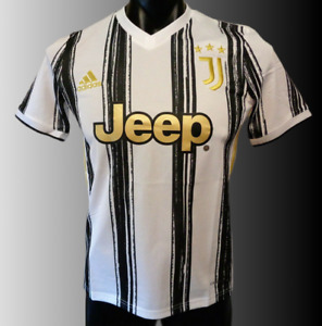 ADIDAS JUVENTUS 2020/21 HOME JERSEY YOUTH LARGE 13-14 YRS OLD BRAND NEW