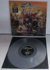 Sanctuary Inception LP + CD CLEAR Vinyl Record new 1986 demos German press