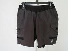 Men's Black GoLite Performance Bike Shorts - Size Small