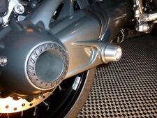 Sturzpad / Crashpad  für BMW NineT Schwingenschutz Kardanschutz