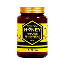 [FARM STAY] All In One Honey Ampoule - 250ml / Free Gift