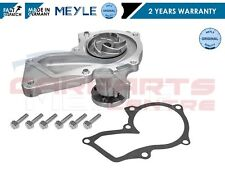 FOR FORD C-MAX FIESTA FOCUS FUSION GALAXY KUGA MONDEO S-MAX TRANSIT WATER PUMP