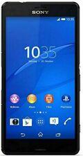 Sony Xperia Z3 Compact D5803 - 16GB - Schwarz (Ohne Simlock) Smartphone Handy