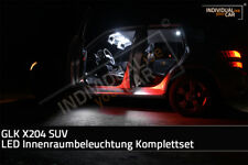 LED Innenraumbeleuchtung SET für Mercedes - Benz GLK-Klasse SUV X204 -  ...