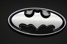 BATMAN 3D EMBLEM STICKER DECAL BADGE FOR CAR AND TRUCKS