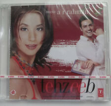 TEHZEEB ~ Bollywood soundtrack Hindi CD ~ a r rahman ~ 2003 ~ new / Export