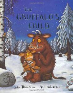 The Gruffalo's Child,Julia Donaldson, Axel Scheffler- 9780230749610