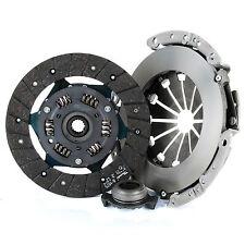 Rover 25 45 200 400 MG ZR Transmech Clutch Kit 3 Piece 200mm Diameter