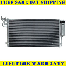 AC Condenser For Ford Fusion 2.0 2.7 2.5 Lincoln MKZ 2.0 30041
