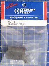 Thunder Tiger PD2113 Paraurti Ant ZT Front Bumper Set modellismo