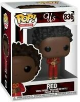 FUNKO POP US RED CON TIJERAS 836 FIGURA VINILO
