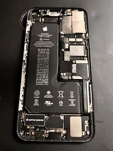 Apple iPhone 11 PRO 256gb space gray / Missing LCD Screen