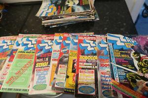 Zzap 64 Magazines